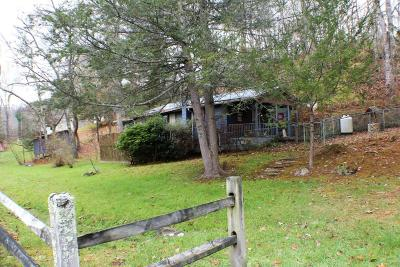 Hillsboro WV Single Family Home For Sale: $64,500