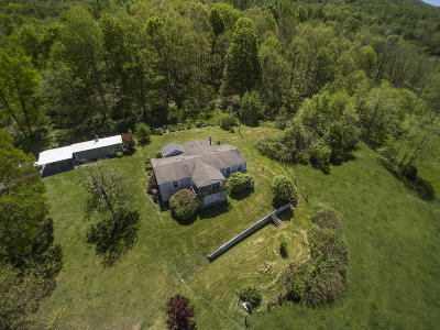 Lindside WV Farm For Sale: $140,000