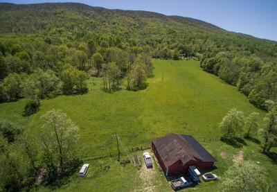 Lindside WV Residential Lots & Land For Sale: $110,000