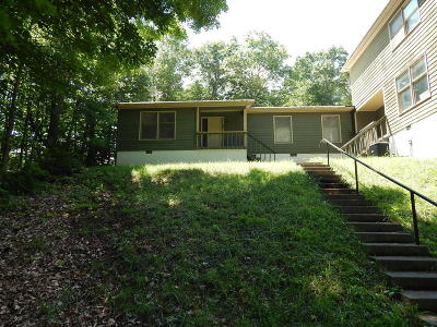 Lewisburg WV Condo/Townhouse For Sale: $125,000