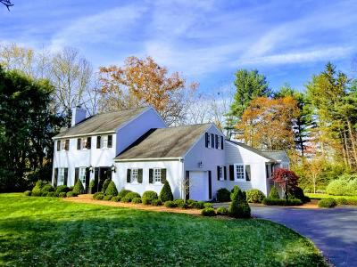 Lewisburg Single Family Home For Sale: 197 Dwyer Ln