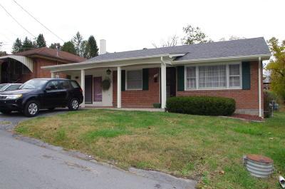 Ronceverte Single Family Home For Sale: 140 Herman St