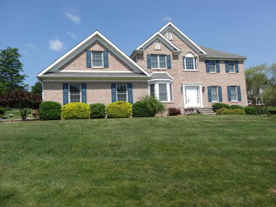 Lewisburg Single Family Home For Sale: 195 Via Largo Dr