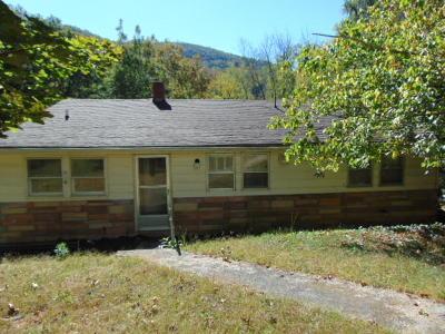 Alderson Single Family Home For Sale: 238 Locust Dr