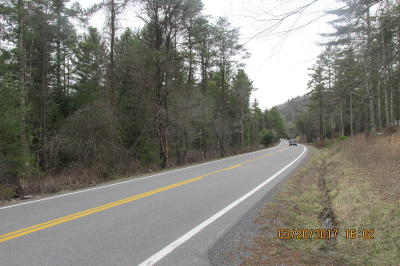 Residential Lots & Land Sold: 11 ac in the 31000 # ROUTE 92 Pocahontas Trail