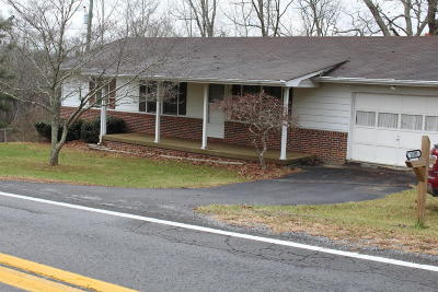 Forest Hill WV Single Family Home For Sale: $104,900