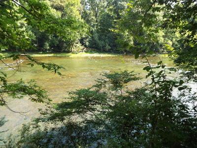 Alderson Residential Lots & Land For Sale: LOTS 5, 6, 7 Greenbrier River Estates Rd