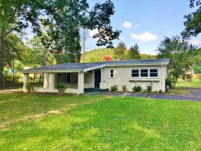 White Sulphur Springs Single Family Home For Sale: 406 Villa Ave