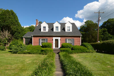 Lewisburg Single Family Home For Sale: 489 Lafayette St.