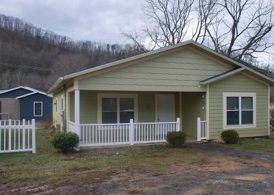 Lewisburg Single Family Home For Sale: 110 Spruce St
