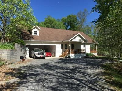Farm For Sale: 404 Country Meadows Drive