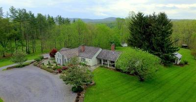 Lewisburg WV Single Family Home For Sale: $1,250,000