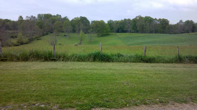 Lewisburg Residential Lots & Land For Sale: Fairview Road & Lost World Roa