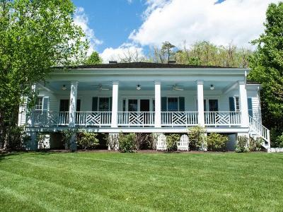 White Sulphur Springs Single Family Home For Sale: 540 Village Run Rd.