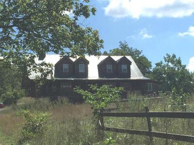 Union Farm For Sale: 635 Steels Dam Road