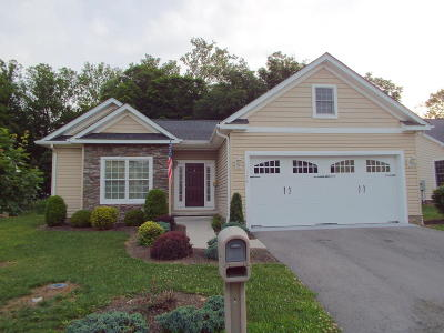 White Sulphur Springs Single Family Home For Sale: 115 Eloise Circle