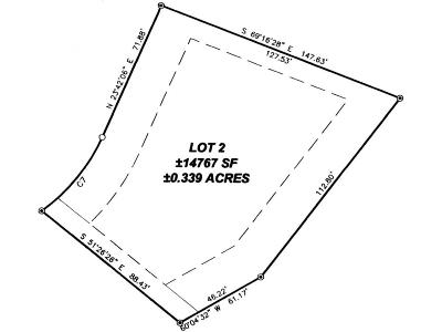 Residential Lots & Land For Sale: 154 Shawnee Corner