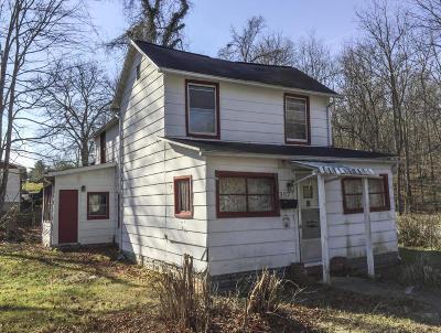 Lewisburg Single Family Home For Sale: 307 Gardner St