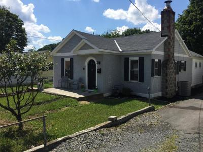White Sulphur Springs Single Family Home For Sale: 131 O Connell St
