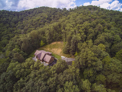 Asbury WV Farm For Sale: $449,900