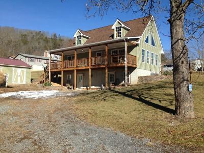 Ronceverte Single Family Home For Sale: 249 Thrid St