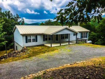 White Sulphur Springs WV Single Family Home For Sale: $225,000