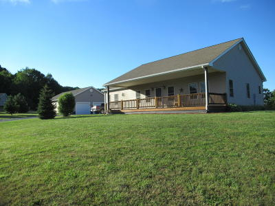 Alderson WV Farm For Sale: $299,000