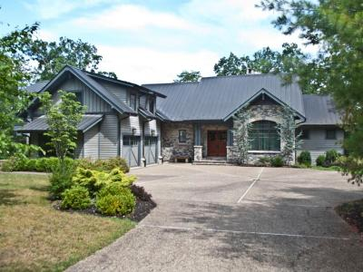 White Sulphur Springs Single Family Home For Sale: 437 Grant's Gap