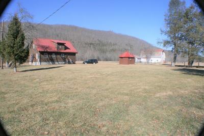 White Sulphur Springs Single Family Home For Sale: 9435 Pocahontas Trl