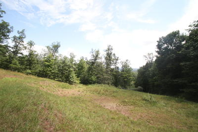 Lewisburg Residential Lots & Land For Sale: LOTS 1 & 2 Woods At Stonehenge