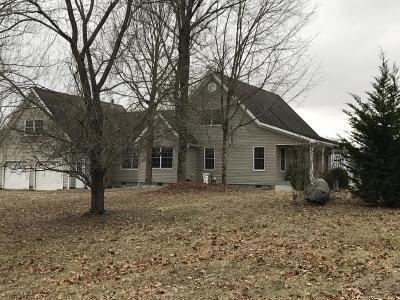 Ronceverte Single Family Home For Sale: 227 Aspen Dr