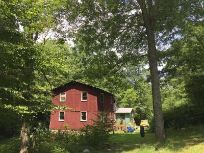 Union Single Family Home For Sale: 119 Forest Run Rd