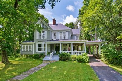 Lewisburg Single Family Home For Sale: 1574 East Washington Street