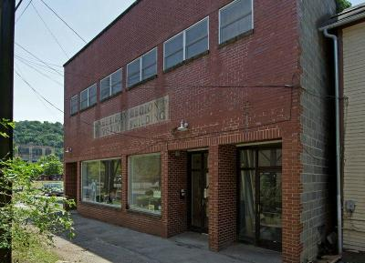 Greenbrier County Commercial For Sale: 543 Edgar Ave