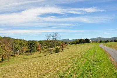 Lewisburg Residential Lots & Land For Sale: LOT #1 E Beechwood Road