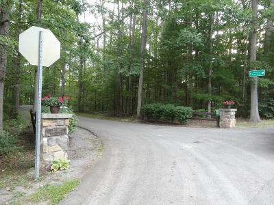 Lewisburg Residential Lots & Land For Sale: Country Club Lane