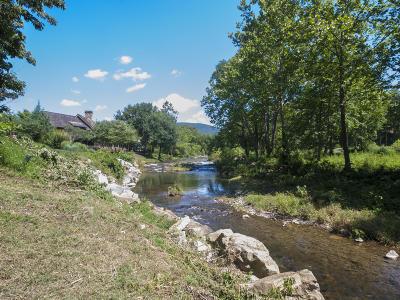 White Sulphur Springs Residential Lots & Land For Sale: 819 Sam Snead Drive