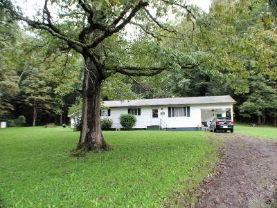 Marlinton WV Single Family Home For Sale: $139,900