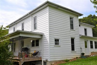 Gap Mills WV Single Family Home For Sale: $250,000