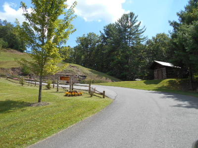 Residential Lots & Land For Sale: Lot 72 White Rock Trail