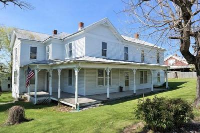 Union Single Family Home For Sale: 221 Main Street