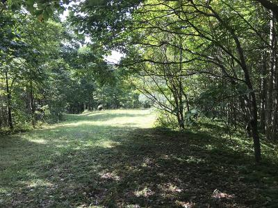 Residential Lots & Land For Sale: Backus Rd.