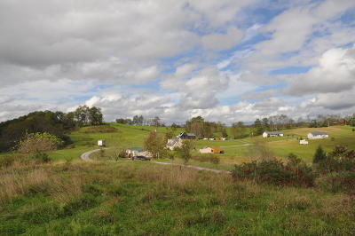 Residential Lots & Land For Sale: Lot #3 Valley Ridge Circle