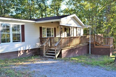 White Sulphur Springs Single Family Home For Sale: 348 Todd Ln