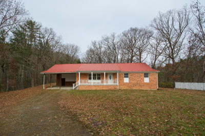 White Sulphur Springs WV Single Family Home For Sale: $169,000
