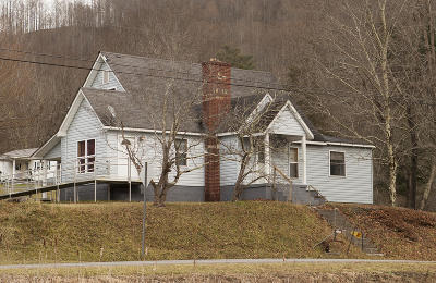 Rainelle WV Single Family Home For Sale: $142,500
