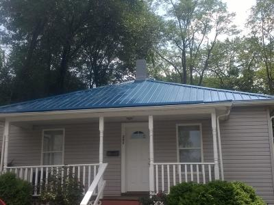 White Sulphur Springs Single Family Home For Sale: 262 Dry Creek Rd