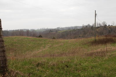 Residential Lots & Land For Sale: Creamery Road