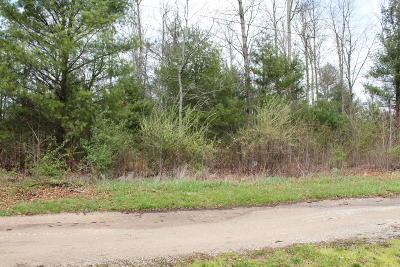 Residential Lots & Land For Sale: Pem Ellison Rd.