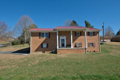 Lewisburg Single Family Home For Sale: 471 Cloverfield Ln